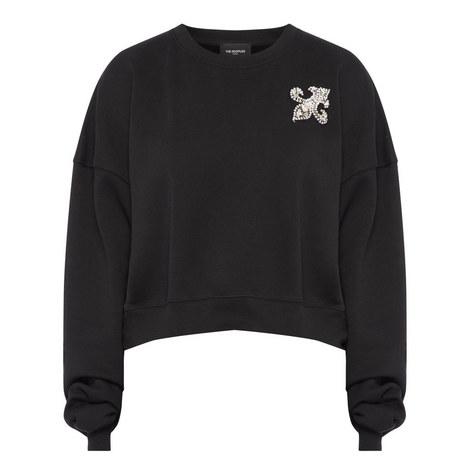 Fleur de Lis Sweatshirt, ${color}