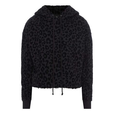 Leopard Hoodie, ${color}