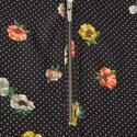 Camellia Pin Spot Tank Top, ${color}