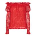 Palace Lace Off-Shoulder Top, ${color}