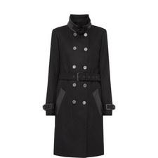 Light Compact Coat