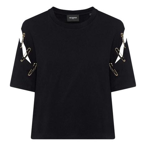 Lion Head T-Shirt, ${color}