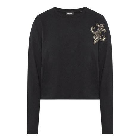 Lily Patch T-Shirt, ${color}