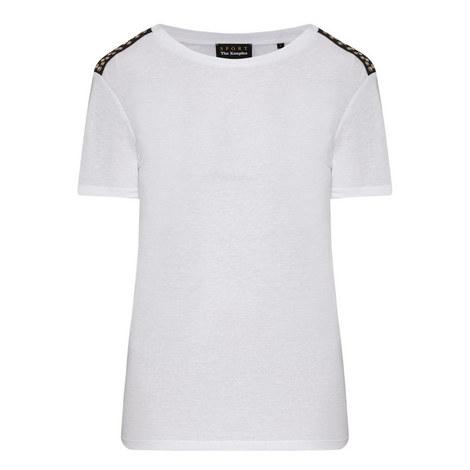 Round Neck T-Shirt, ${color}