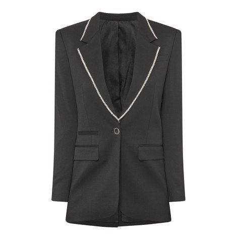 Stretch Suit Jacket , ${color}