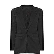 Sale THE KOOPLES Panelled Blazer Now €194.00. Was €388.00 2facf9225ea4