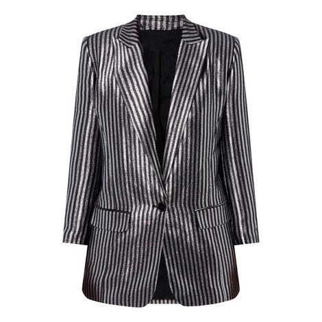 Stripe Jacket, ${color}
