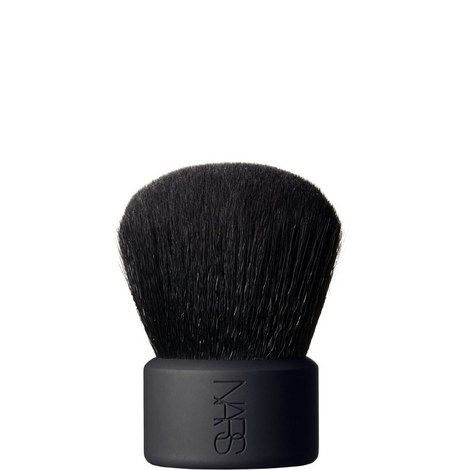 Hanamachi Kabuki Brush / Hot Sand Collection Limited Edition, ${color}