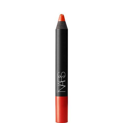 Velvet Matte Lip Pencil, ${color}
