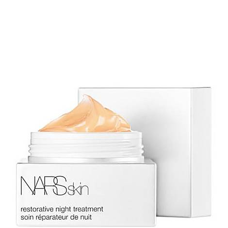 NARSskin Restorative Night Treatment, ${color}