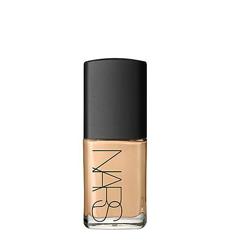 Sheer Glow Foundation, ${color}