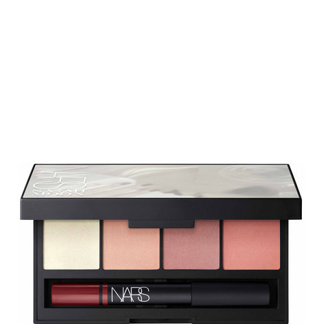 Recurring Dare - Cheek & Lip Palette, ${color}