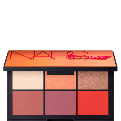 NARSissist Unfiltered I Cheek Palette, ${color}
