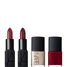 Thousand Worlds - Audacious Lip & Nail Set