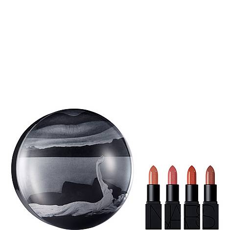 Les Amoureux Mini Audacious Lipstick Coffret, ${color}