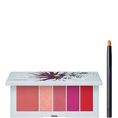 Poison Rose Lip Powder Palette / NARS x Erdem, ${color}