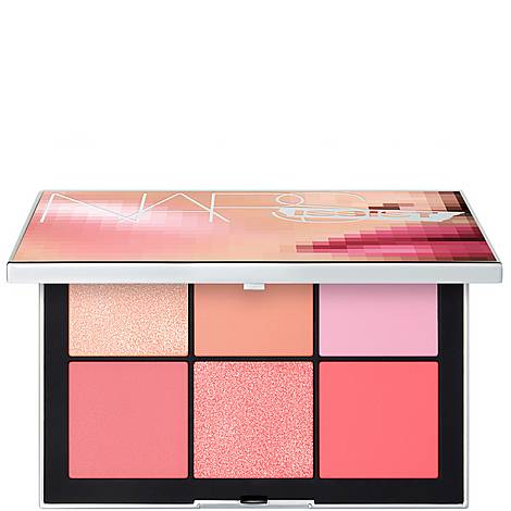 NARSissist Wanted Cheek Palette I, ${color}