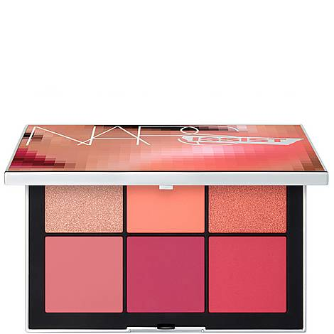NARSissist Wanted Cheek Palette II, ${color}