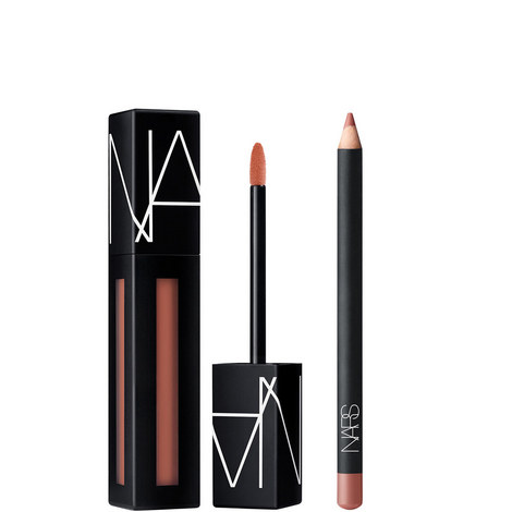Powermatte Lip Duo: Get It On, ${color}