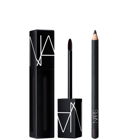 Powermatte Lip Duo: Paint it Black, ${color}