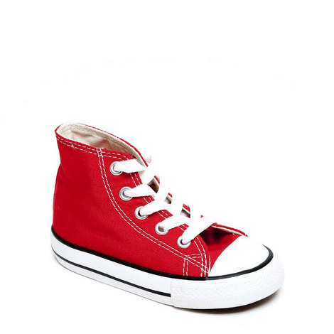 All Star High Top Trainers, ${color}