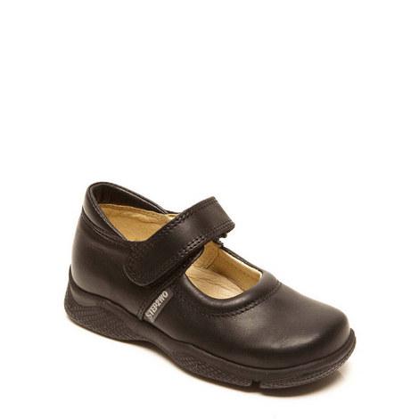 Jodie Bar School Shoes, ${color}