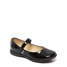 Annie Plain Velcro Shoes