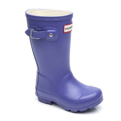 Young Hunter Wellies, ${color}