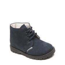 Mini Johnson Booties