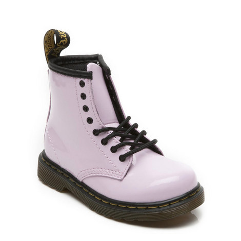 Brooklee Patent Boots, ${color}
