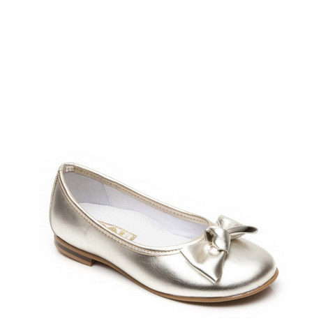 Ballet Bow Pumps, ${color}