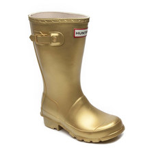Young Hunter Wellies
