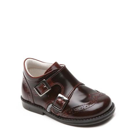 Thomas Smart Buckle Shoes, ${color}