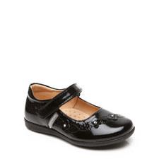 Halima Flower Bar Shoes