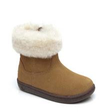 Jorie Shearling Boots