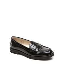Sandra Patent Loafers
