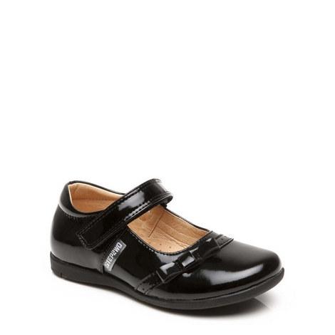 New Hinto Velcro Shoe, ${color}