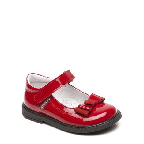 Rita Velcro Bar Shoe, ${color}