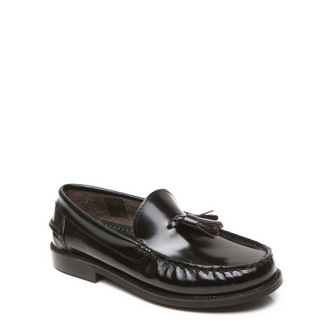 Henry Polished Loafers, ${color}