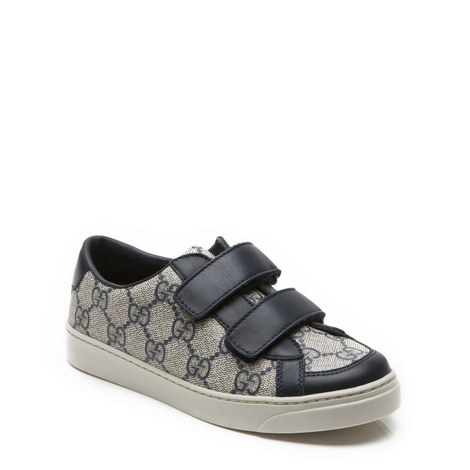 Velcro GG Trainers Boys, ${color}