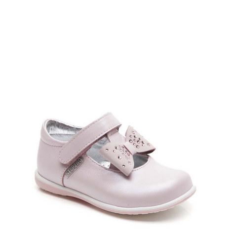 Step 2 Girls Bar Shoe Pura, ${color}