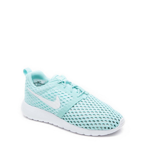 Unisex Roshe One Flight Trainers, ${color}
