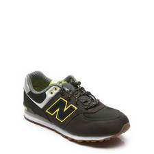 574 Lace Trainer