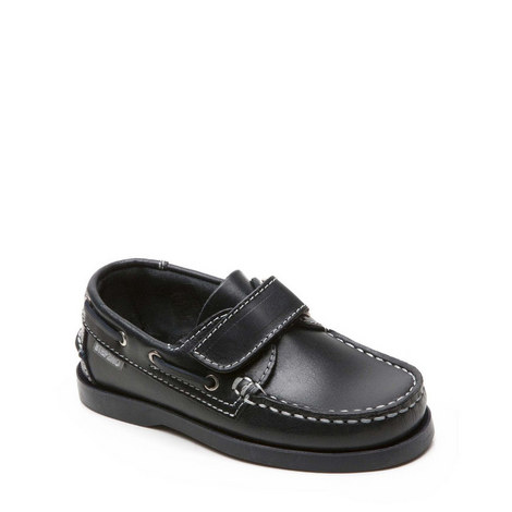 Step 2 Boys Velcro Boat Shoe Starboard, ${color}
