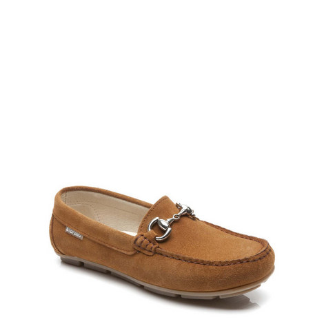 Step 2 Boys Moccasin Charlie, ${color}
