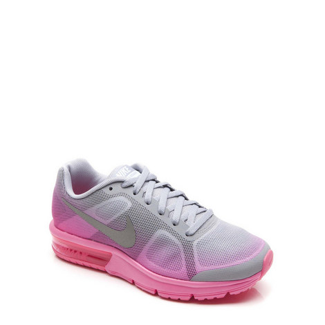 Air Max Sequent Trainers, ${color}