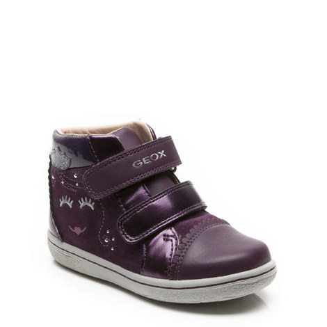 Flick Velcro Trainers, ${color}