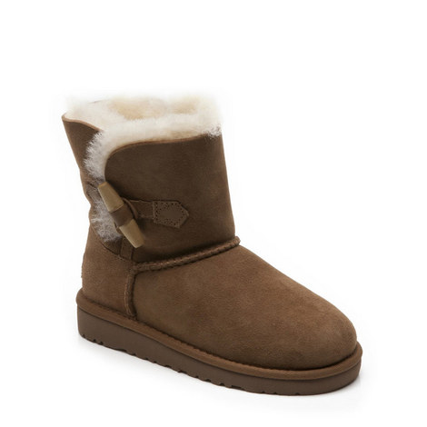 Ebony Toggle Boots, ${color}