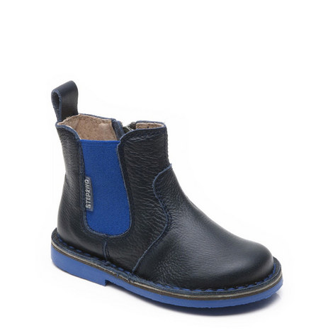 Boys Simon Chelsea Boots, ${color}