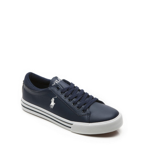Harrison Lace Up Trainers, ${color}